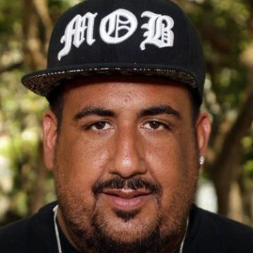 cubanske aktivisten Michael Martinez i Miami